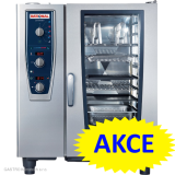 Elektrický konvektomat Rational CM plus 101