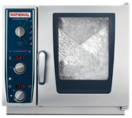 Elektrický konvektomat Rational CM Plus XS