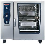 Elektrický konvektomat Rational CM Plus 102 E