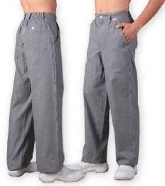 Pánské kalhoty do pásku Karel EU52  f4827ceb4f