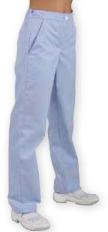 Dámské kalhoty do pásku Leona EU44  141c3feb5a