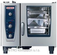 Elektrický konvektomat Rational CM Plus 61 E