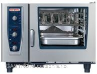Elektrický konvektomat Rational CM Plus 62 E