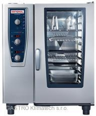 Elektrický konvektomat Rational CM Plus 101 E